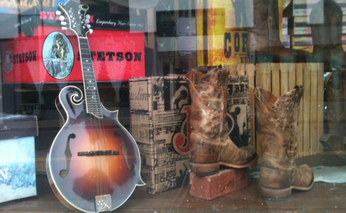 Yee-Haw! Nashville, TN