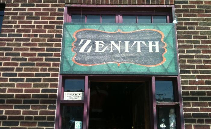 Easter @Zenith