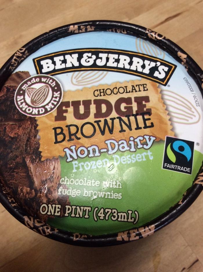 Ben & Jerry Go DairyFree!!!