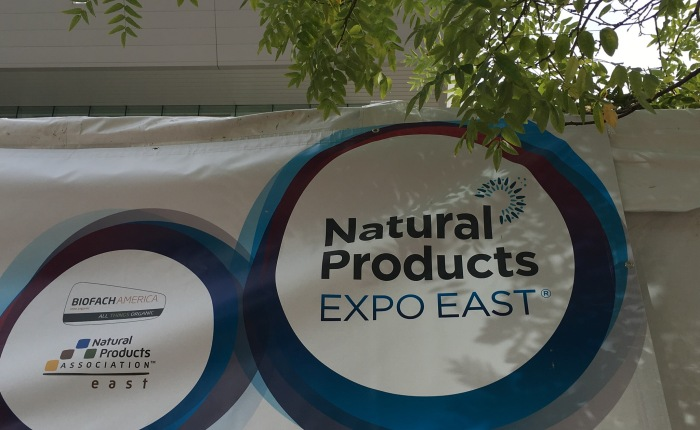 Best of Plant-Based Expo East 2016!