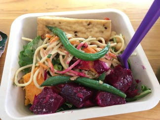 Wholefoods salad bar