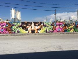 grafitti, unknown artist