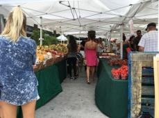 incoln Road Mall Farmer's market