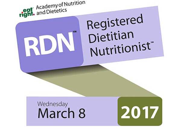 RDN Day 2017 (Vegan Edition)!