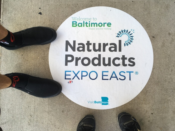 Best of Plant-Based Expo East 2017!