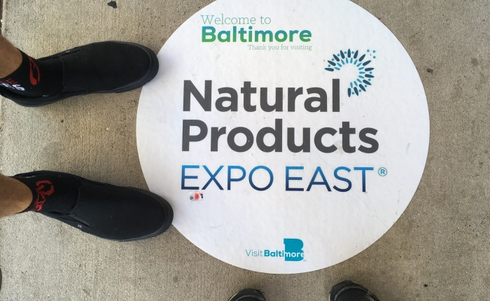 Best of Plant-Based Expo East2017!